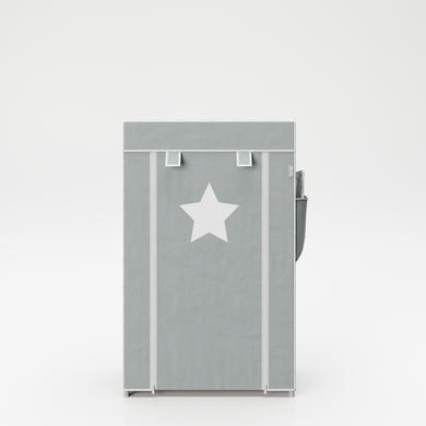 Roba Textiel opbergkast M Little Stars 58,0 x 28,0 x 90,0 cm