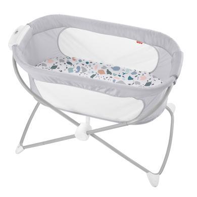 Kinderbetten - Fisher Price® Zusammenklappbares Beistellbettchen  - Onlineshop Babymarkt