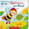 SPIEGELBURG COPPENRATH minifanten 30: Fühl doch mal, kleiner Biene!