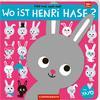 SPIEGELBURG COPPENRATH Fühl mal, such mal! Wo ist Henri Hase?