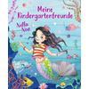 SPIEGELBURG COPPENRATH Freundebuch: Nella Nixe - Meine Kindergartenfreunde