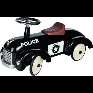 Rutscher - goki Rutscherfahrzeug Police - Onlineshop
