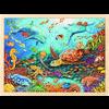 goki Einlegepuzzle Great Barrier Reef