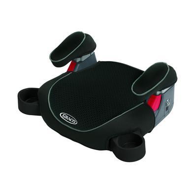 Graco ® Booster™ Deluxe stoelverhoger Black