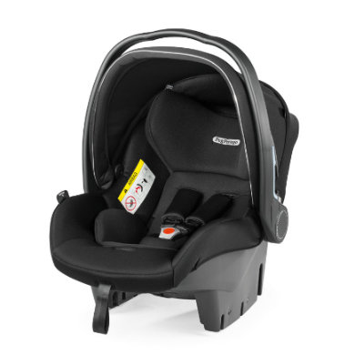 Peg Perego baby autostoel Primo Viaggio SL Black Shine