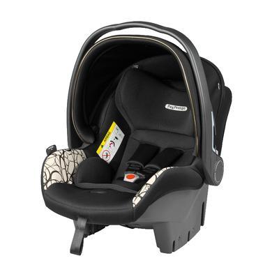 Peg Perego Baby Autostoel Primo Viaggio SL Graphic Goud