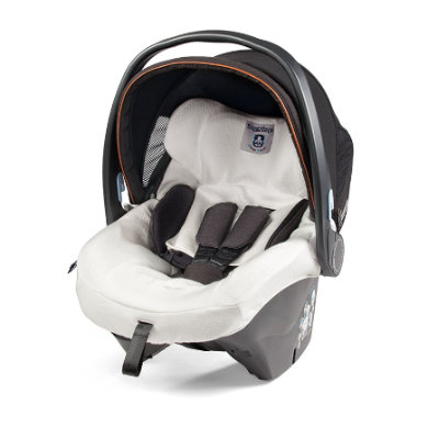 Peg Perego Zomerhoes Clima Hoes voor Primo Viaggio Lounge Wit