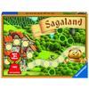 Ravensburger Familienspiel Sagaland  40 Jahre Jubiläumsedition