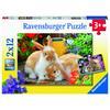 Ravensburger Puzzle - Kleine Kuschelzeit