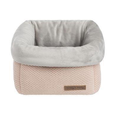 Image of baby's only Aufbewahrungskorb Classic blush