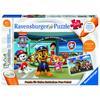 Ravensburger tiptoi® puzzel voor kleine ontdekkingsreizigers: Paw Patrol