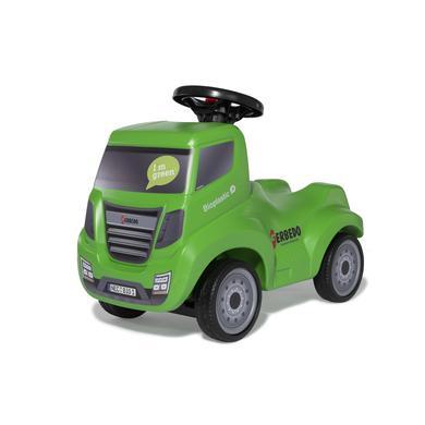 Rutscher - rolly®toys Ferbedo Truck Bio grün - Onlineshop