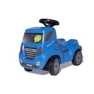 Rutscher - rolly®toys Ferbedo Truck Bio eisblau - Onlineshop