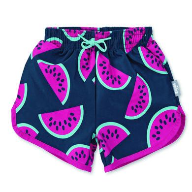 Minigirlbademode - Sterntaler Badeshort marine - Onlineshop Babymarkt