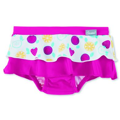 Minigirlbademode - Sterntaler Schwimmrock magenta - Onlineshop Babymarkt