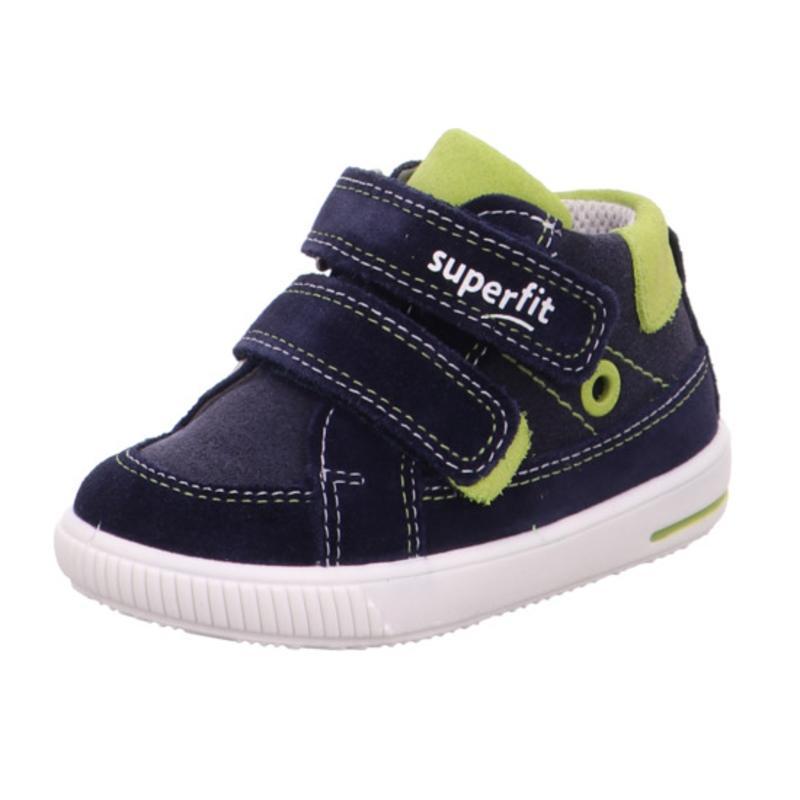 Artikel klicken und genauer betrachten! - Markenqualität aus dem Hause superfit - Große Verantwortung für deine Füße! Unter dem Dach der Legero-Schuhfabrik werden Schuhe der drei Marken Superfit, Legero und Think produziert. Superfit ist dabei die führende Marke in Europa für Kinderschuhe. 98% der befragten Kinderärzte und Orthopäden beurteilen Superfit-Kinderschuhe mit der Höchstnote. Alle Schuhe wurden in Zusammenarbeit mit Fachärzten entwickelt. | im Online Shop kaufen