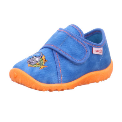 Image of superfit Pantofola Blu maculato