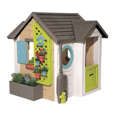 Spielhäuser und Sandkästen - Smoby Spielhaus Gärtnerhaus  - Onlineshop Babymarkt
