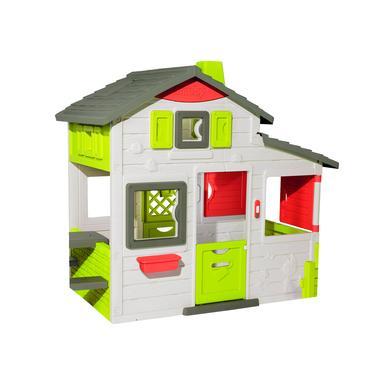 Spielhäuser und Sandkästen - Smoby Spielhaus Neo Friends  - Onlineshop Babymarkt
