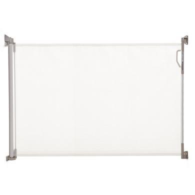 Dream baby ® zatahovací ochrana dveří, bílá