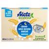 Alete  Abend-Milch-Getreide-Mahlzeit Mehrkorn-Getreide 400 ml (2 x 200 ml) ab dem 10. Monat