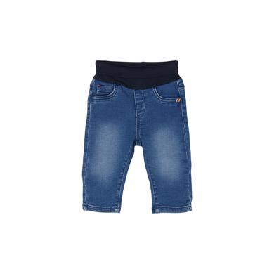 Babyhosen - s.Oliver Jeans dark blue stretched - Onlineshop Babymarkt