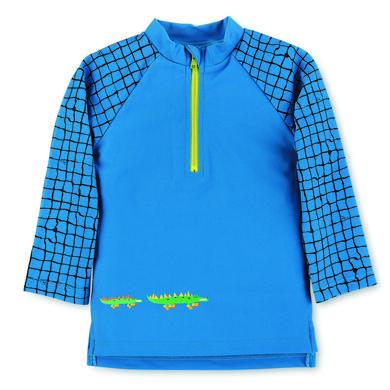 Minigirlbademode - Sterntaler Langarmschwimmshirt blau - Onlineshop Babymarkt