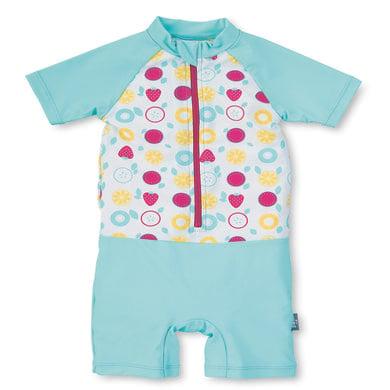 Babybademode - Sterntaler Schwimmanzug weiß - Onlineshop Babymarkt