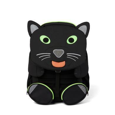 Kinderrucksaecke - Affenzahn Große Freunde – Kinderrucksack Panther schwarz - Onlineshop Babymarkt