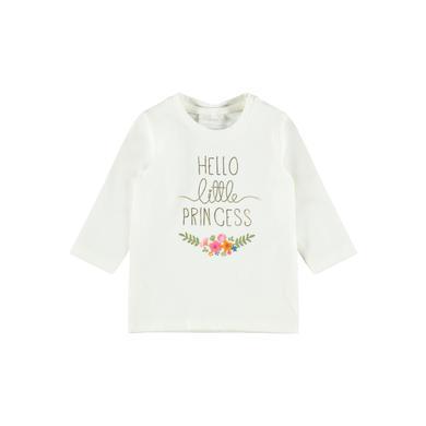 Babyoberteile - name it Langarmshirt NBFBIANCA Snow White - Onlineshop Babymarkt