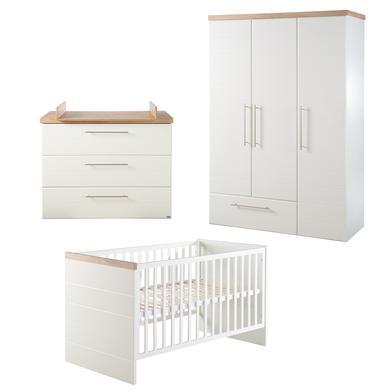 Babyzimmer - roba Kinderzimmer Nele  - Onlineshop Babymarkt