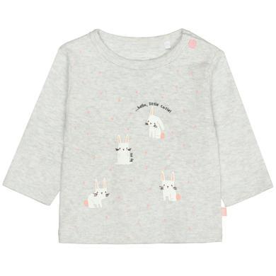 Babyoberteile - STACCATO Shirt stone melange - Onlineshop Babymarkt
