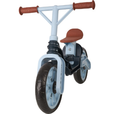 Kinderfahrrad - bobike Balance Bike Cotton Denim Deluxe - Onlineshop