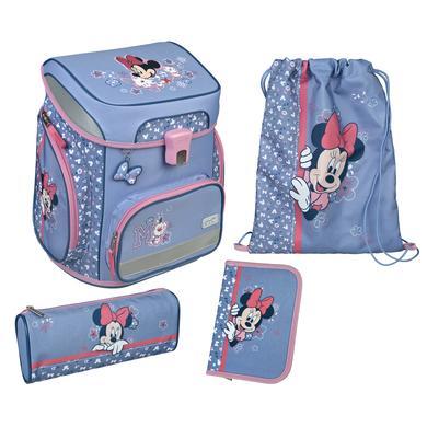 Schulranzen - Scooli EasyFit Schulranzen–Set Minnie Mouse - Onlineshop Babymarkt