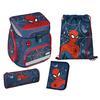 UNDERCOVER Scooli EasyFit skolesekk-sett Spider -Man