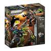 PLAYMOBIL® Dino Rise T-Rex: Gefecht der Giganten 70624