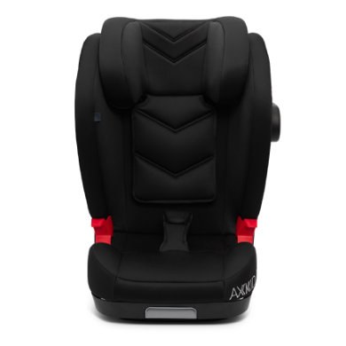 Image of AXKID Kindersitz Bigkid 2 Premium Schwarz