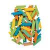 Janod® Konstruktionsset 60 Teile Holz