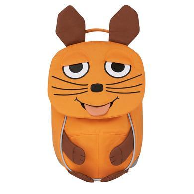Kinderrucksaecke - Affenzahn Kleine Freunde – Kinderrucksack WDR Maus, orange - Onlineshop Babymarkt