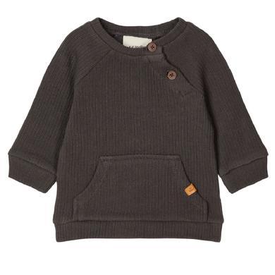 Babyoberteile - Lil'Atelier Langarmshirt NBMINGOLF Raven - Onlineshop Babymarkt