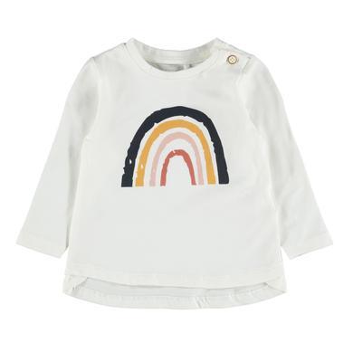 Babyoberteile - name it Langarmshirt NBFDAISI Snow White - Onlineshop Babymarkt