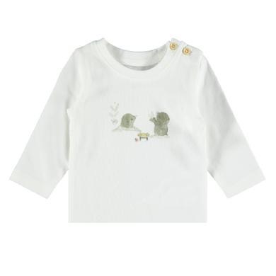 Babyoberteile - name it Langarmshirt NBMDISOLLE Snow White - Onlineshop Babymarkt