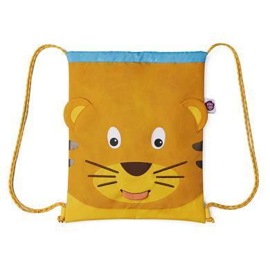Sporttaschen - Affenzahn Turnbeutel Tiger, gelb - Onlineshop Babymarkt