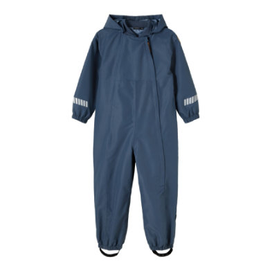 Babyregenwintermode - name it Softshellanzug NMMMINT Midnight Navy - Onlineshop Babymarkt
