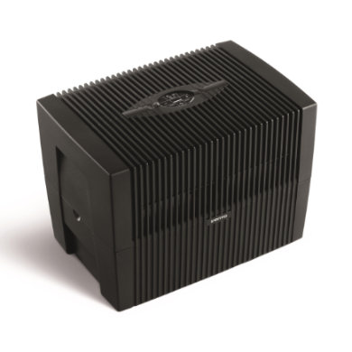 Venta Luchtwasser LW45 Comfort Plus in zwart