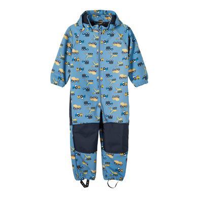 Babyregenwintermode - name it Funktionsanzug NMMALFA Captains Blue - Onlineshop Babymarkt