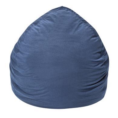 Sitzmöbel - pushbag Sitzsack Bag220 Microfiber marina pushbag Sitzsack Bag220 Microfiber marina  - Onlineshop Babymarkt