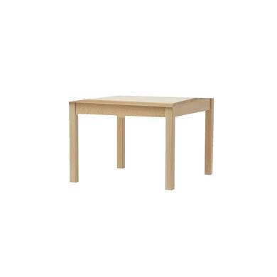 Kindertische - Kids Concept ® Tisch Saga natur  - Onlineshop Babymarkt