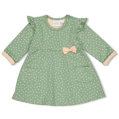 Minigirlroeckekleider - Feetje Strampler 2–tlg. Hearts Grün - Onlineshop Babymarkt