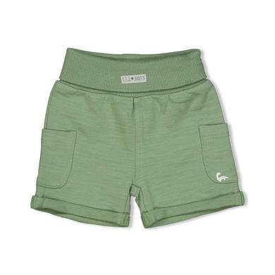 Babyhosen - Feetje Shorts Dinomite grün - Onlineshop Babymarkt